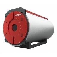 Газовый котел водогрейный высокого давления серии «WH» промышлен