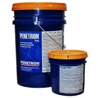 Пенетрон (проникающая гидроизоляция)