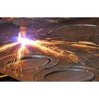 Плазменная резка металла от 2 мм до 50 мм. Цены от 65 руб./кг.