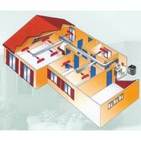 Вентиляция для дома, офиса, здания