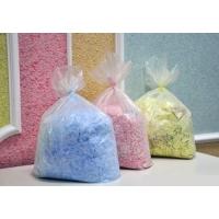 Шелковая декоративная штукатурка ( Жидкие обои ) Silk Plaster