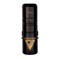 Cyclovac Black Edition