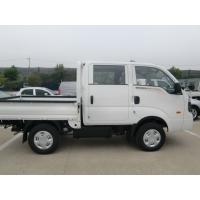 Бортовой грузовик (двухкабинник ) KIA Bongo 4 WD