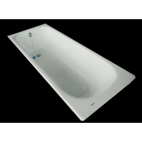 Ванна чугунная 140х70 Goldman Classic