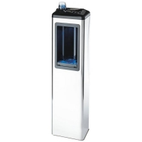 Люкс автомат газирования, охлаждения воды Zerica Futura 90