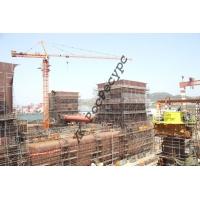 Башенные краны, бетонные заводы, строительные подъемники. QTZ XHCS6021