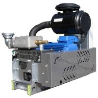 Компрессорный агрегат  с 55 кВтным электроприводом Gardner Denver Bulkline 1000