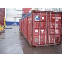 контейнер 40 футов Опен-Топ