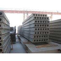 Плиты перекрытия ЖБИ с завода