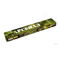 Сварочные электроды Арсенал МР-3 (2,5 кг) d 3,0