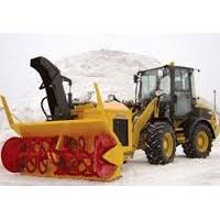 снегоротор Larue D50/55 Larue D50/55