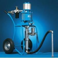 Аппарат окрасочный безвоздушного распыления Wiwa PROFESSIONAL