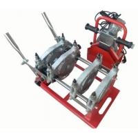 Механический аппарат стыковой сварки труб SHDS-160 A4 Bada