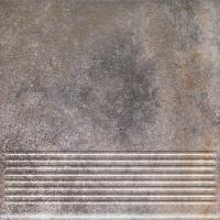 Клинкерная плитка и ступени для крыльца, лестниц Paradyz