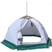Палатка зимняя рыболовная ПЗ 6-4   4-х местная Уралзонт Уралзонт палатка зонт