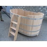 Купели для бани и сауны