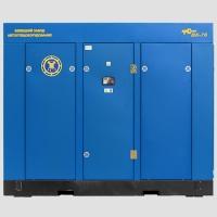 Винтовой компрессор АСО-ВК132