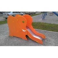 Детское игровое уличное оборудование от производителя Солнышко