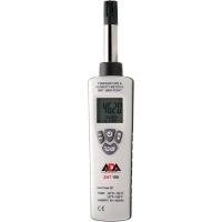 Измеритель влажности и температуры ADA ZHT 100