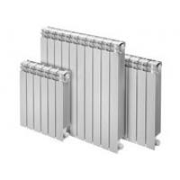 Радиаторы отопления алюминий H=350мм,500мм (Италия) VARMEGA Almega