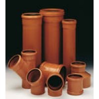 Трубы ПВХ для канализации Хемкор