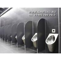 Производство сантехнических кабин, перегородки для душа