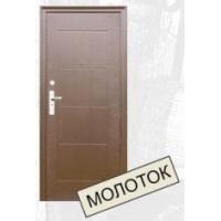 Дверь входная  К-13