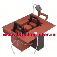 Шлакоблочный станок Блокмастер