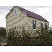 Вагон-бытовки и дачные домики в Кредит