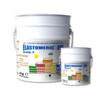 Полиуретановое двухкомпонентное покрытие Elastomeric 201