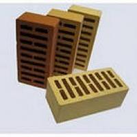 Кирпич керамический полнотелый одинарный РКЗ (с пониженной пустотностью) ГОСТ 530-2007,  ТУ 5741-020-05297720