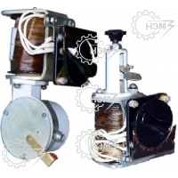 Привод пружинный ПП-67 ПП-67К, расцепитель реле тока РТМ РТВ