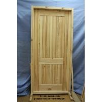 Двери деревянные, дверные блоки, полотна, двери ДВП