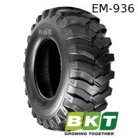 Шинокомплект на колёсный экскаватор 10.00-20 146B 16PR BKT EM936 BKT EM-936