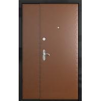 Двери тамбурные, входные двери недорого Гарант Плюс с отделкой винилискожа