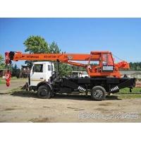Автокран Угличмаш  КС-45726-3 (МАЗ 5337А2) 25т