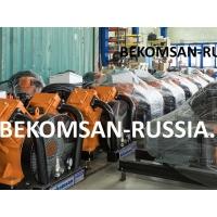 Электрическая компрессорная станция Bekomsan Esinti 102 electro