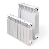 Биметаллические/Алюминиевые - радиаторы отопления. STI Радиатор AL STI