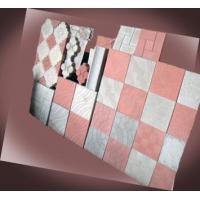Тротуарная плитка, брусчатка, фасадная плитка