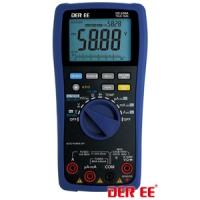 Мультиметр цифровой  DE-208A