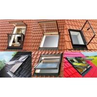 Мансардные окна Fakro, Velux