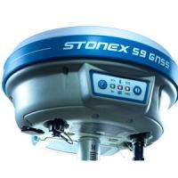 Комплект геодезических приемников Stonex S9 GNSS-II