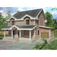 Готовые каркасные дома Woolberg