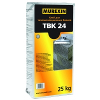 Клей для теплоизоляционных блоков Murexin TBK 24