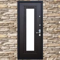 Входные двери с замками CISA IMPERIAL ЧИКАГО