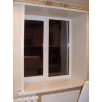 Окна и двери ПВХ REHAU и BRUSBOX