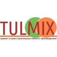 """Смесь сухая Пескобетон """"TULMIX"""""""