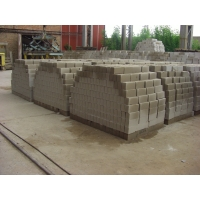 Кирпич силикатный полуторный от производителя ООО Монолит М100-М15