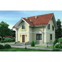 Проект дома  54-37