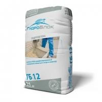 Гидротехнический бетон купить